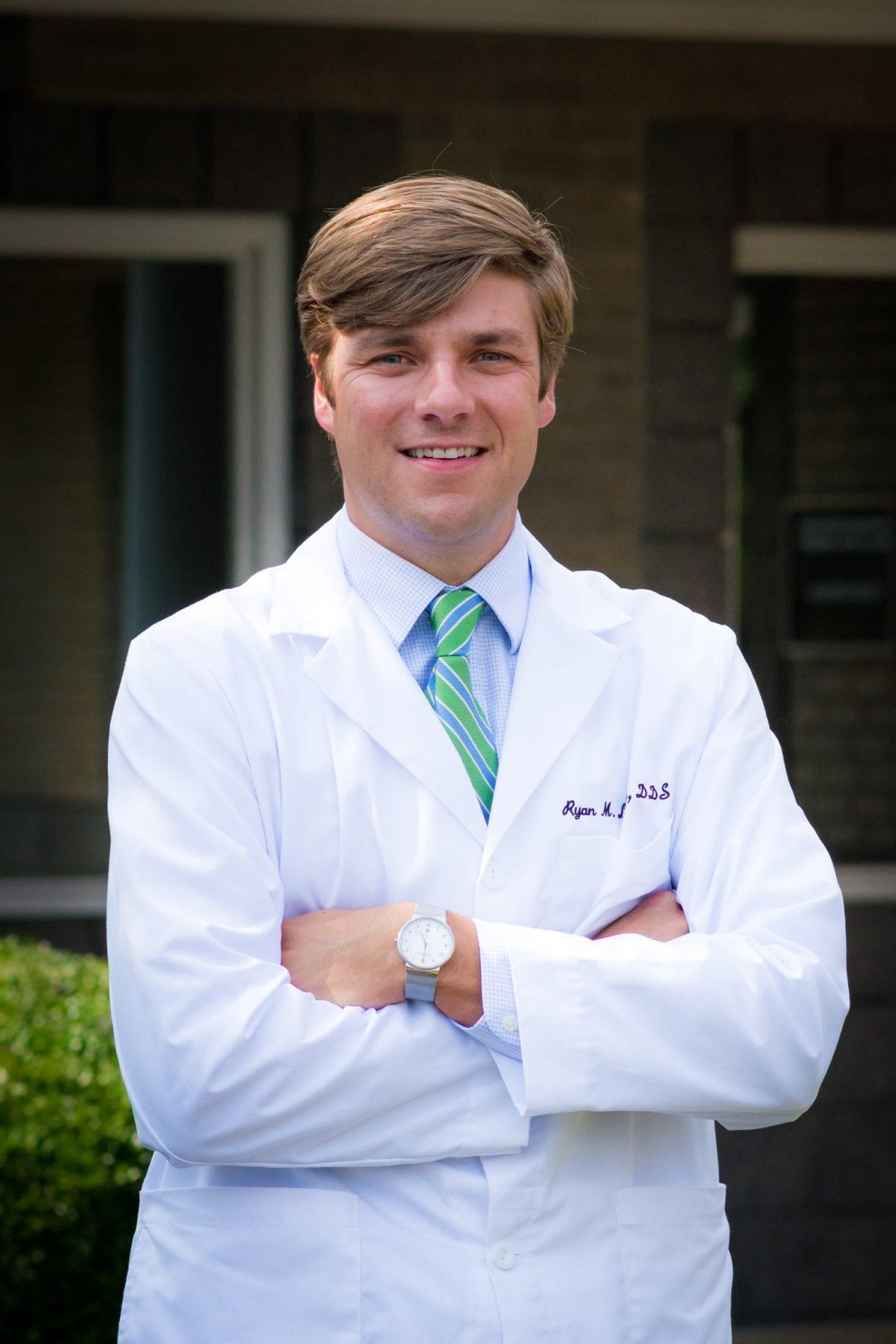 Dr. Ryan Londry