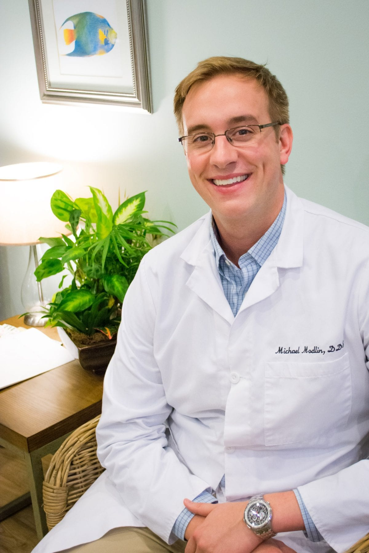 Dr. Mike Modlin