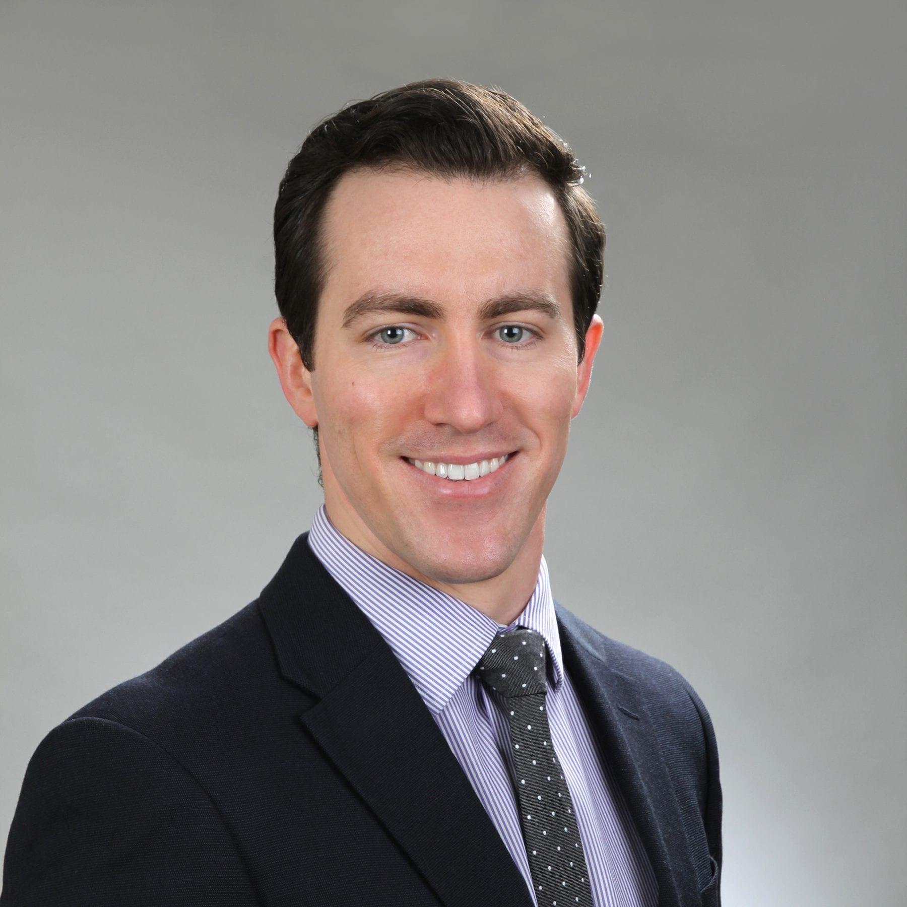 Dr. Nathan Hoffman
